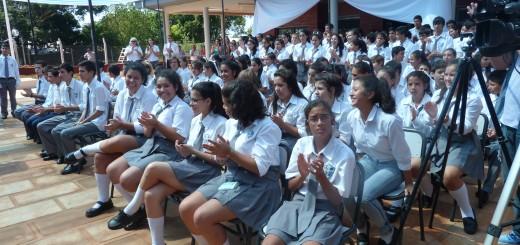 En siete años aumentó 50 por ciento la cantidad de instituciones educativas en la provincia
