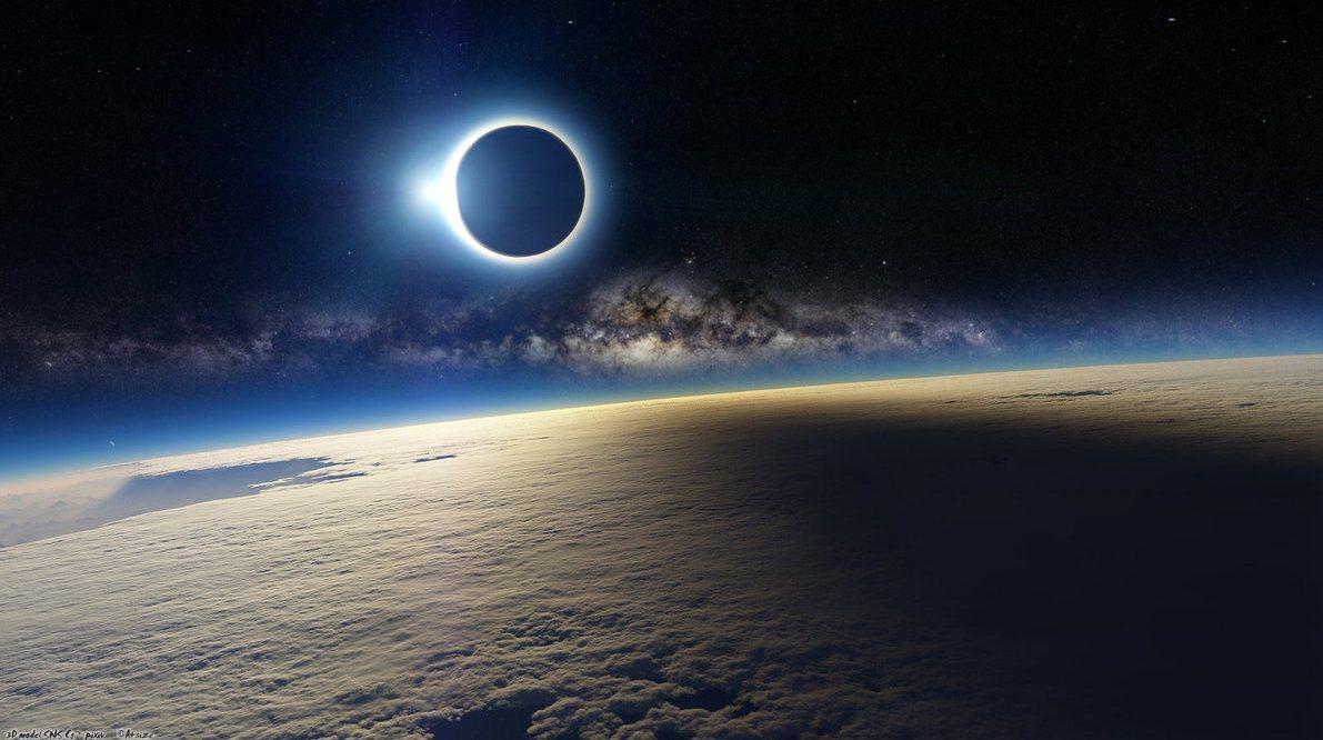 ¿Real o falso?: aseguran que desde el 24 de agosto habrá tres días de oscuridad por un fenómeno que se repite cada 26 mil años