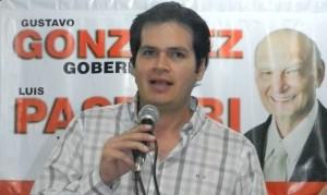 El Pro insiste con internas pero la UCR ratifica a González como candidato a gobernador
