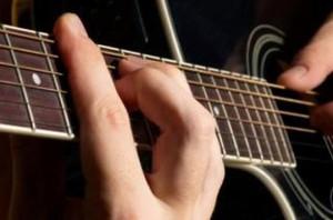 Dictarán clases de guitarra en el Mercado Concentrador