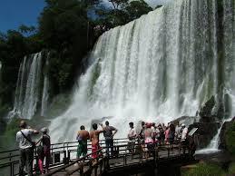 Iguazú supera el 92 por ciento de ocupación hotelera