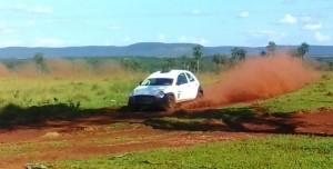 Misionero de Rally: Isanbizaga quiere ser protagonista con Ford