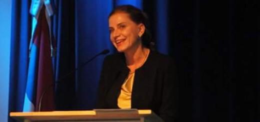 Elecciones Amja: contundente respaldo de jueces de Misiones a la ministra Cristina Leiva