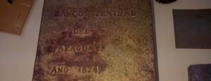 Decomisaron oro valuado por 20 millones de pesos en el puente: serían parte del patrimonio histórico del Paraguay