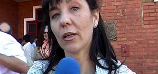 """María Losada: """"La UCR está manejada por un grupo de misóginos"""""""