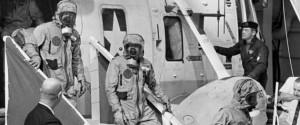 El histórico viaje de la Apolo 11, 45 años después