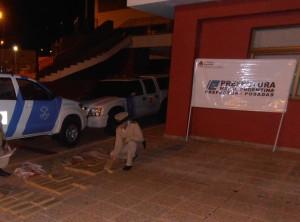Secuestran  más de 40 kilos de marihuana en dos operativos en Candelaria