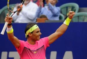Nadal venció a Mónaco y se quedó con el título en el Argentina Open