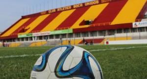 Boca Unidos-Guaraní juegan el sábado a las 16 en Corrientes