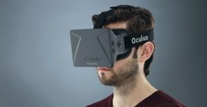 Facebook mostró como se verán los próximos juegos con cascos de realidad virtual en 360 grados