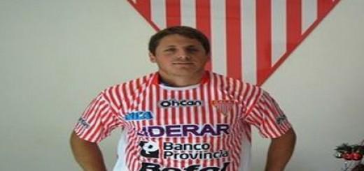 """Olivares: """"De a poco me voy a ir encontrando con mi mejor potencial"""""""