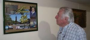 El padre Juan Markievicz continúa internado en estado delicado pero estable