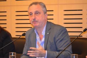 """""""Este paro nacional es abiertamente político"""", dijo Passalacqua"""