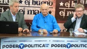 Pastori anticipó que se baja de su candidatura a vicegobernador y defendió la alianza con el PRO
