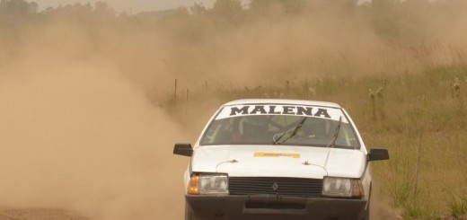 Rally Misionero: empiezan a calentar los motores para la segunda fecha en San Ignacio-Corpus