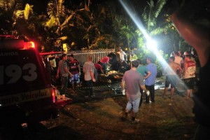 Accidente en Brasil: investigan si viajaban 57 personas en un micro con capacidad para 51 pasajeros