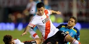 River superó al Sevilla de España y es campeón de la Supercopa Euroamericana