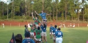 Agenda ovalada: Todo el rugby del fin de semana en Misiones