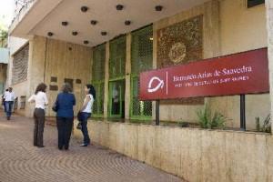 Oberá:  Más de 200 docentes del instituto Saavedra se reunieron para coordinar actividades del presente ciclo lectivo