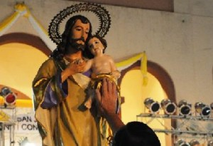 Posadas celebrará mañana el día de su santo Patrono, San José Obrero