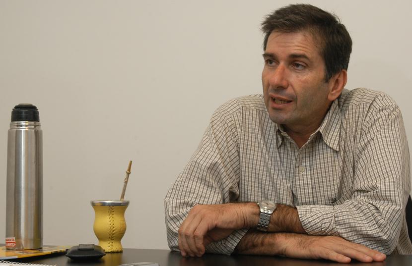 """Schiavoni: """"Los aumentos no deberían impactar en el bolsillo de los trabajadores"""""""