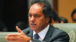 El gobernador Scioli anunciará mañana más financiamiento para pymes de Buenos Aires con el aporte de un subsidio de tasa