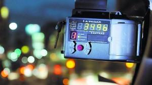 Aprobaron el aumento de la tarifa de taxis para Posadas