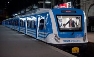 El Gobierno formalizó la decisión de estatizar los trenes