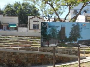 La Corte del Sr, Manga reinagura mañana el Anfiteatro Griego