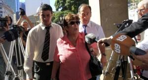Muerte de Nisman: en las próximas horas, la jueza anunciará si aparta a Fein de la causa