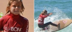 La promesa del surf francés, de 13 años, murió por el ataque de un tiburón