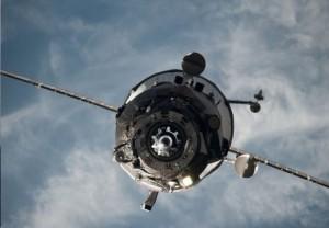 La nave espacial fuera de control se estrellará contra la Tierra entre el 3 y el 7 de mayo