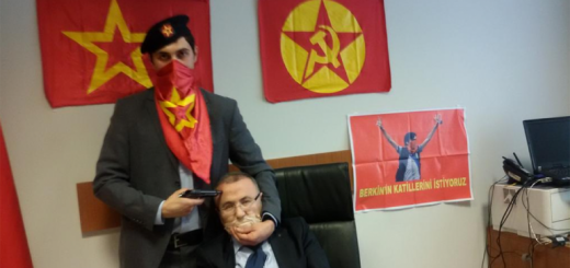 Turquía bloqueó Facebook, YouTube y Twitter para censurar fotos de un fiscal asesinado