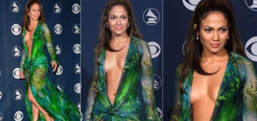 ¿Cómo nació Google Imágenes? Un vestido de Jennifer López tiene la respuesta