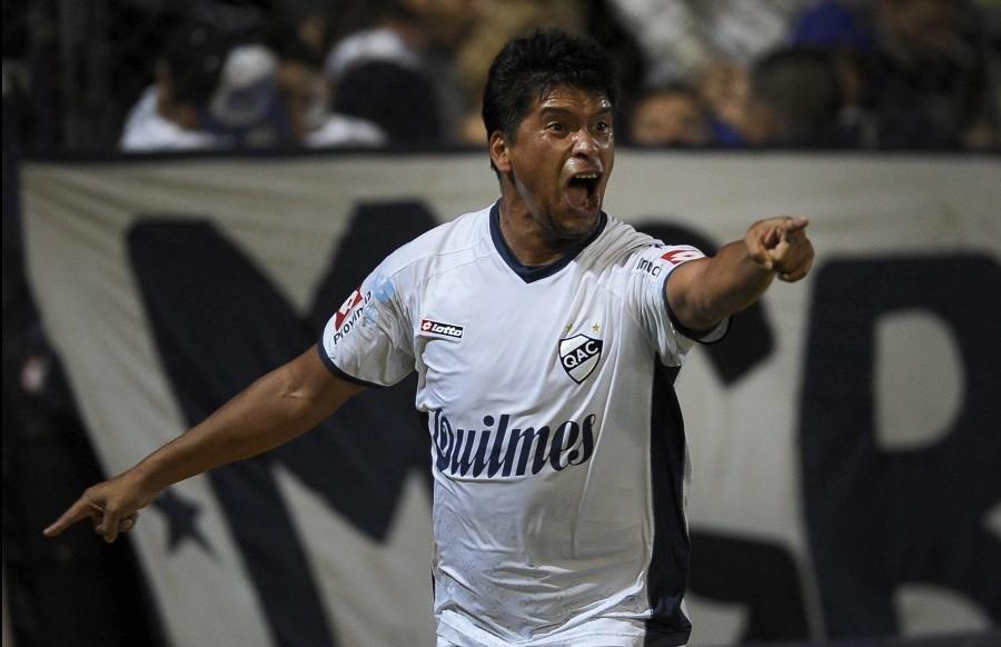 Mirá los goles del partido Quilmes 3 - 1 Crucero del Norte