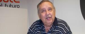 """""""Es casi una falacia decir que ahora se descubrió un refugio nazi en San Ignacio"""", dijo el escritor Luis Larraburu"""