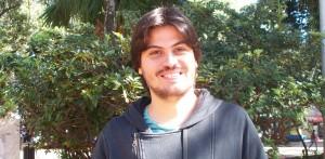 Después de La Patota, Santiago Carabante  prevé la producción de dos películas en Misiones a fines de este año