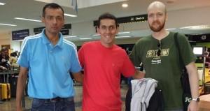 En Mendoza, tres jóvenes misioneros participan en los Primeros juegos nacionales de Trasplantados