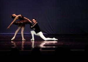 Celebrarán el Día Internacional de la Danza en el Centro de Convenciones