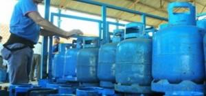 Indican que puesta en el domicilio la garrafa de gas debe valer 97 pesos