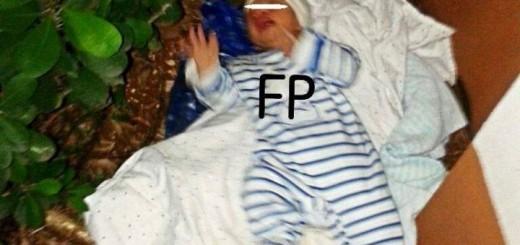 Se encuentra en muy buen estado el bebé encontrado en el centro de Posadas, siguen sin identificar a la madre