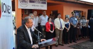 Prevención de la violencia familiar: ya funciona la línea 137 en Eldorado