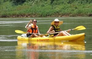 Realizarán una travesía náutica por el Paraná, entre Cueva Miní y la isla Caraguatay