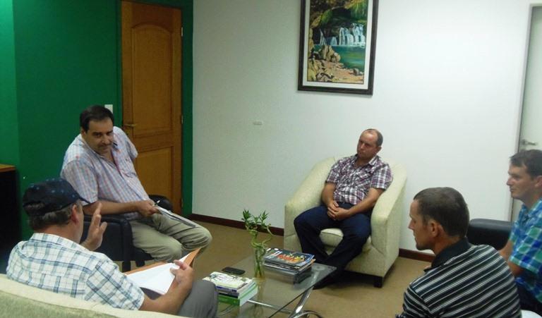 El Agro puso a disposición de productores las líneas de financiamiento
