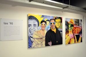Bicentenario político y económico argentino en el Centro de Arte