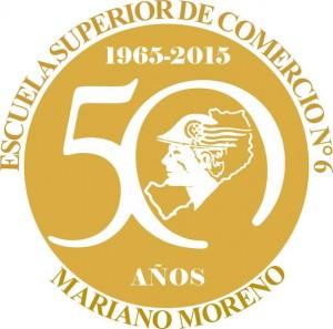 """La escuela de Comercio N°6 """"Mariano Moreno"""" cumple 50 años"""