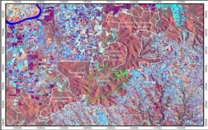 Comunidades guaraníes recuperarán seis mil hectáreas que estaban en manos de la universidad de La Plata