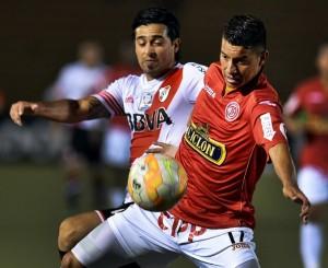 River se juega su última chance de clasificación en México ante Tigres