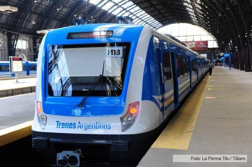 Diputados buscará aprobar este miércoles el proyecto de estatización del sistema ferroviario