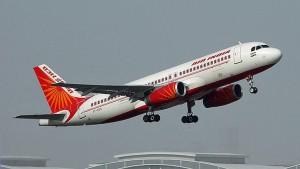 Un copiloto golpeó al comandante de un avión de Air India, en pleno vuelo